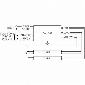 File  Ge Dimming Ballast Wiring Diagram
