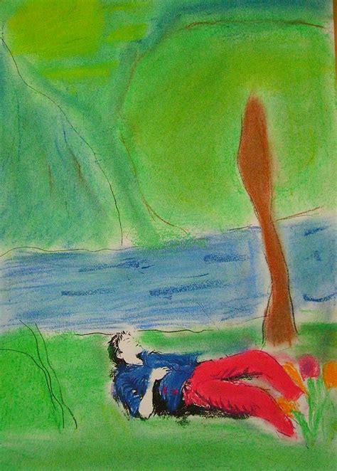 Le Dormeur by Histoire Des Arts