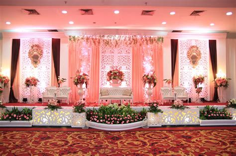 dekorasi pernikahan madiun aneka contoh dekorasi