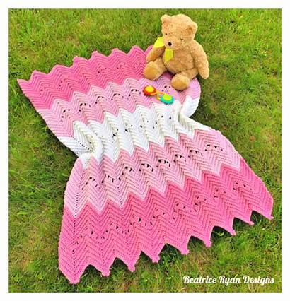 Blanket Crochet Pattern Princess Ravelry Patterns Elena
