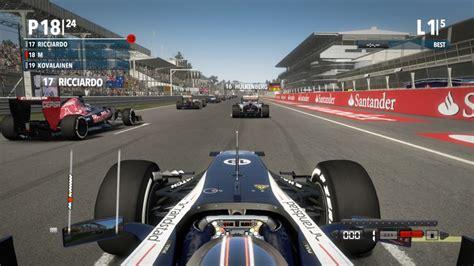 Formula 1 (игра, 1996) — WiKi