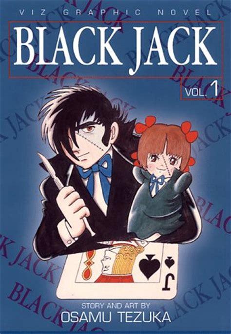 black jack vol   osamu tezuka reviews discussion