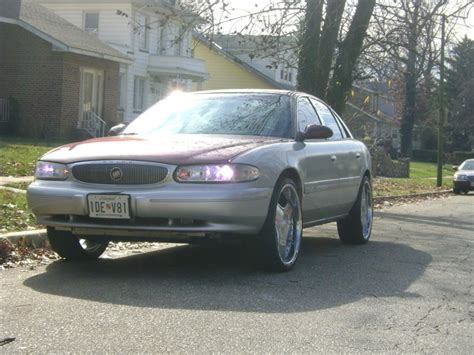 1998 Buick Century by H0lm3s 1998 Buick Century Specs Photos Modification Info