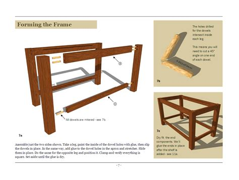 woodworking project plans coffee tables diy wood cnc diy