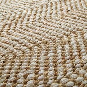 Tapis D Extérieur Maison Du Monde : tapis en toile de jute beige 160 x 230 cm barcelone ~ Dailycaller-alerts.com Idées de Décoration