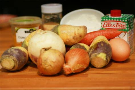 cuisiner rutabaga beignets de rutabaga épicés recette végétarienne zekitchounette