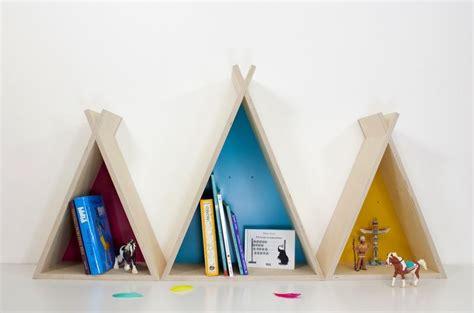 Tipi Regal Kinderzimmer by Regale Tipi Regal Gro 223 Ein Designerst 252 Ck