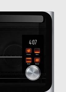 june ammunition smart oven countertop