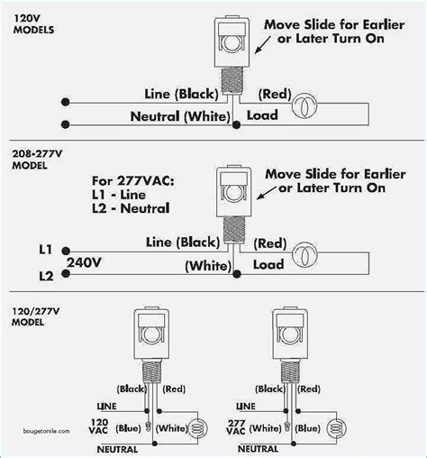 Image Result For Wiring Diagram Volt Photocell