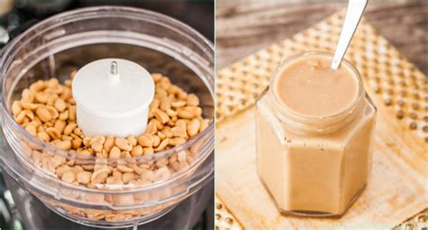 süße geschenke selber machen erdnussbutter selbermachen backen macht gl 252 cklich