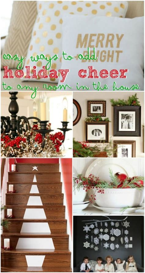 Decorating Ideas Your Home by Remodelaholic Decorating Ideas For Every Room In