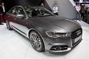 Audi Paris : 2015 audi a6 paris 2014 photo gallery autoblog ~ Gottalentnigeria.com Avis de Voitures