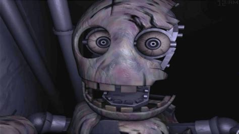 Withered Blank Voice (fnac 2)