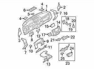 1999 Ford F450 Manual Transmission Parts Diagram