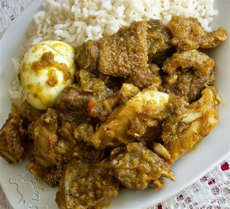 tv cuisine ofada stew ayamase the designer stew
