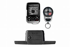 Professional Remote Start System For Your Ford F