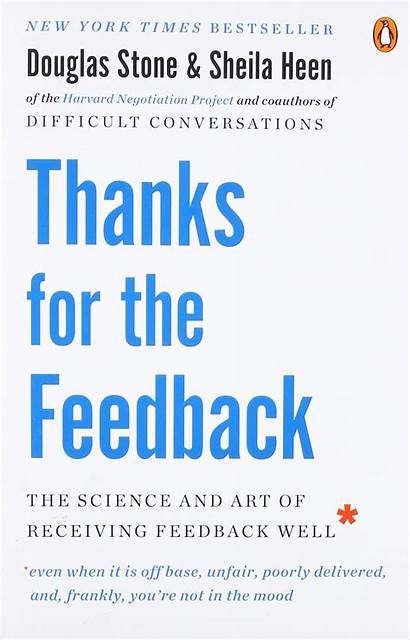 Thanks Feedback Stone Difficult Matters Heen Sheila