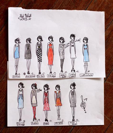 dress designing  started  beautiful mess