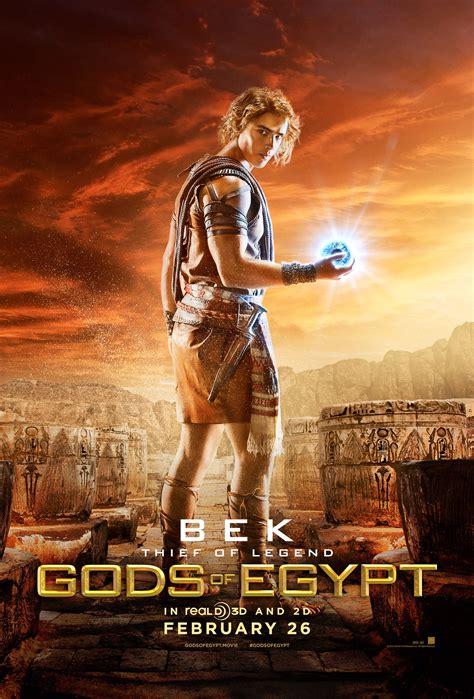 Bek | Gods of Egypt Wikia | Fandom