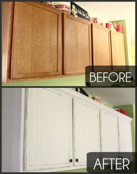 Kitchen Cabinet Doors Facelift by Give Your Kitchen Cabinets A Facelift