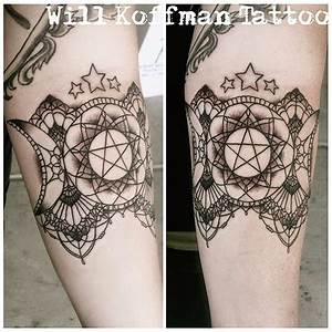 Best 25 Pentagram Tattoo Ideas On Pinterest Pentacle Tattoo Pagan