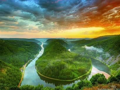 Seen Amazing Wallpapers Landscape Never Landscapes Desktop