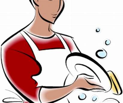 Dishes Washing Transparent Clipart Clean Dish Pioneer
