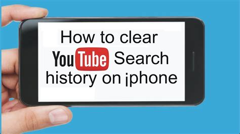 how to clear iphone search history how to clear search history on iphone ipod