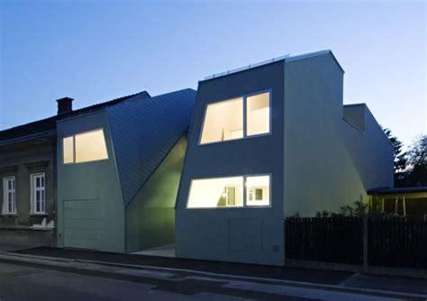 Bkk3  Wien  Architekten Haus Dryer Baden Pinterest
