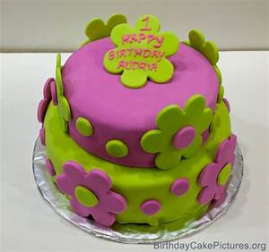Birthday Cake Pictures Cute For Girls | Birthday Cakes ...