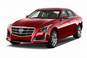 2015 Cadillac CTS Reviews and Rating | Motor Trend