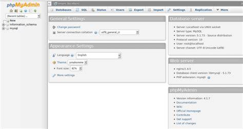 Nginx phpmyadmin download file | berrokartie