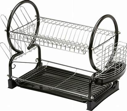 Argos Dish Rack Tier Drainer Kitchen Racks