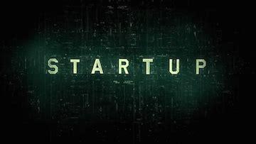 StartUp (TV series) - Wikipedia