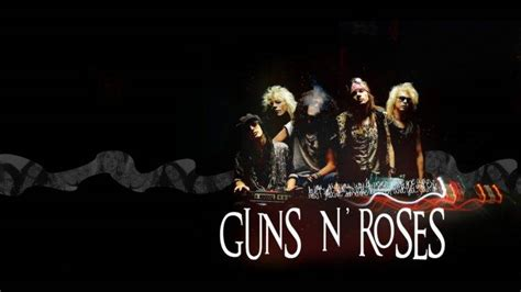 Guns N Roses, Music Wallpapers Hd / Desktop And Mobile