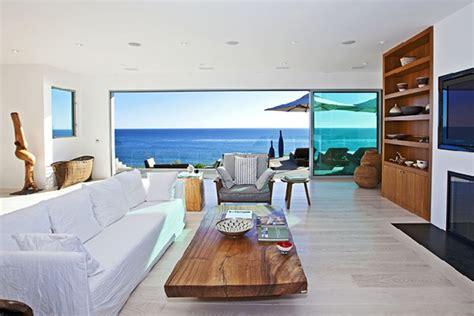casa exclusiva de lujo en la playa de mailbu