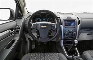 Chevrolet S10 2016  U2013 Ficha T U00e9cnica E Todos Os Detalhes
