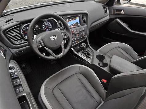 los mejores interiores de autos