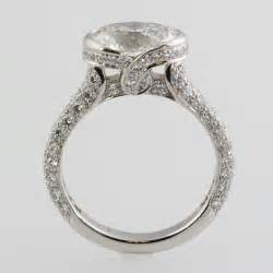 harry winston engagement ring price harry winston megumi 2 02cts f vs1 oval engagement ring at 1stdibs