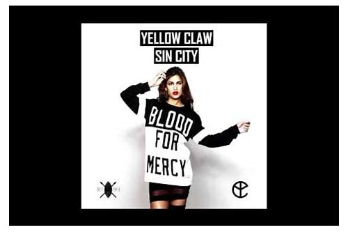 yellow claw sin city free download