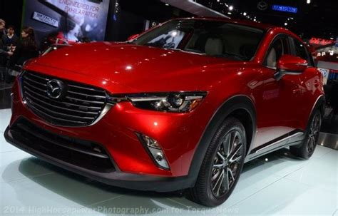 zoom 3 mazda will mazda offer a 2016 cx 3 with zoom zoom video