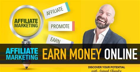 Affiliate Marketing Programs Guide: Learn How to Make Money