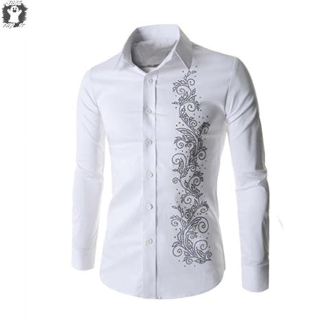 sleeve embroidery shirt new autumn style embroidery shirt for fashion