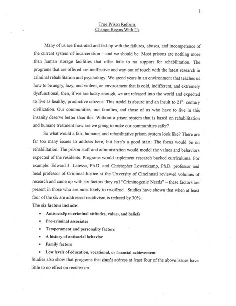 Profile Essay Example  Example Of Profile Essay Ayucarcom