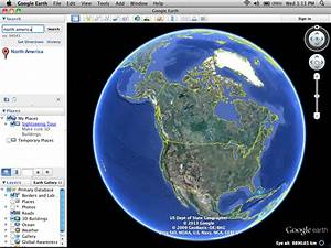 Learning with Mr. Losik: Zooming in and out with Google Earth