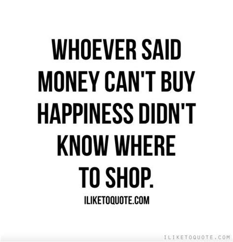 an essay about money can buy happiness