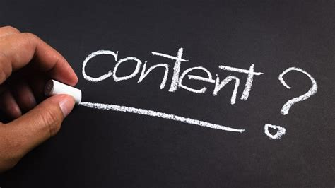 how and why content marketing works search engine land