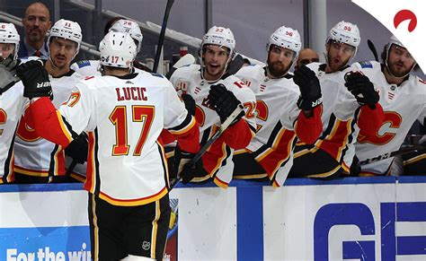 Dallas Stars vs Calgary Flames Betting Preview | Odds Shark