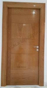 Prix D Une Porte De Chambre : portes en bois nobles meubles et d coration tunisie ~ Premium-room.com Idées de Décoration