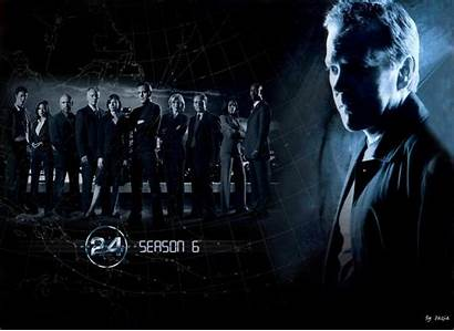 Tv Bauer Jack Wallpapers Series Serie Crazy